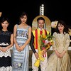 Gold Dream wins the 2018 Teio Sho<br /> Masakazu Takahashi Photo