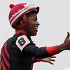 LOOKIN AT LEE wins at Churchill Downs on May 5th 2018, jockey Ricardo Santana Jr up