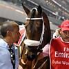 Forever Unbridled; Dubai World Cup; G1; Meydan Race Course; Dubai, March 31 2018, 5th place