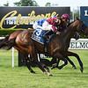 Catholic Boy wins the 2018 Pennine Ridge Stakes<br /> Coglianese Photos/Susie Raisher