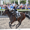 Coach Rocks wins the 2018 Gulfstream Park Oaks<br /> Coglianese Photos/Lauren King