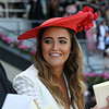Royal Ascot; Ascot Race Course; Ascot; UK; 6-22-18; Photo by Mathea Kelley