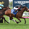 Holy Helena wins the 2018 Sheepshead Bay<br /> Coglianese Photos