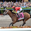 Audible wins the 2018 Florida Derby<br /> Coglianese Photos/Lauren King