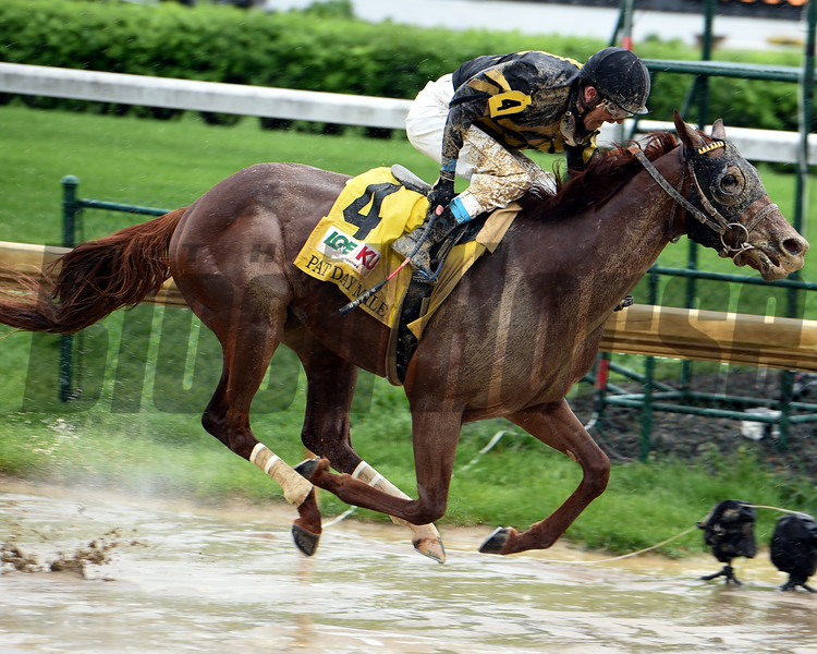Funny Duck; Brian Hernandez Jr.; Pat Day Mile Stakes presented by LG and E and KU; G3; Churchill Downs; May 5; 2018