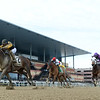 Discreet Lover, Manuel Franco, Excelsior Stakes, G3, Aqueduct Racetrack, April 7 2018