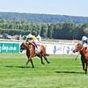 Polydream (IRE), Maxime Guyon, Larc Prix Maurice de Gheest, G1, Deauville, August 5, 2018