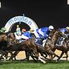 Hawkbill, William Buick, win the Longines Dubai Sheema Classic, DWC 2018, Meydan Race Course, Dubai, UAE, 3-31-18, photo by Mathea Kelley/Dubai Racing Club