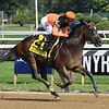 Imperial Hint wins the 2018 Vanderbilt<br /> Coglianese Photos