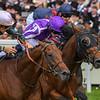 Merchant Navy; Ryan Moore win the G1 Diamond Jubilee Stakes; Royal Ascot; Ascot Race Course; Ascot; UK; 6-23-18; Photo by Mathea Kelley