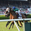 Kharafa wins the West Point Stakes<br /> Coglianese Photos/Elsa Lorieul
