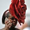 Oaks Day Hat
