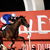 Thunder Snow (IRE); Christophe Soumillon; Dubai World Cup; G1; Meydan Race Course; Dubai March 31 2018
