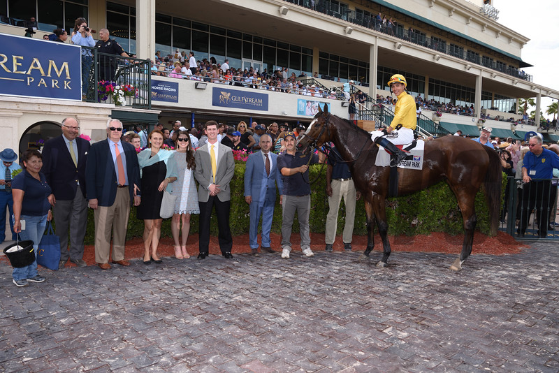 Lull wins the 2018 Honey Fox<br /> Coglianese Photos