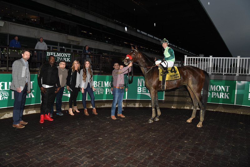Blended Citizen wins the 2018 Peter Pan<br /> Coglianese Photos