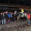 Skyler's Scramjet, Trevor McCarthy, Tom Fool Handicap, G3, Aqueduct Racetrack, March 10 2018