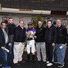 Hit It Once More wins the 2018 Haynesfield Stakes<br /> Coglianese Photos