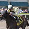 Elevenses wins the 2018 Any Limit Stakes<br /> Coglianese Photos/Kenny Martin