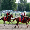 Haskell Day Training Monmouth Park Chad B. Harmon