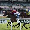 Catholic Boy wins the 2018 Pennine Ridge Stakes<br /> Coglianese Photos/Joe Labozzetta