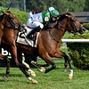 La Moneda wins the 2018 Yaddo Stakes<br /> Coglianese Photos/Elsa Lorieul