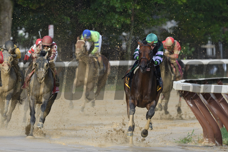 Diversify; Irad Ortiz Jr.; Whitney Stakes; G1; Saratoga Race Course; August 4; 2018