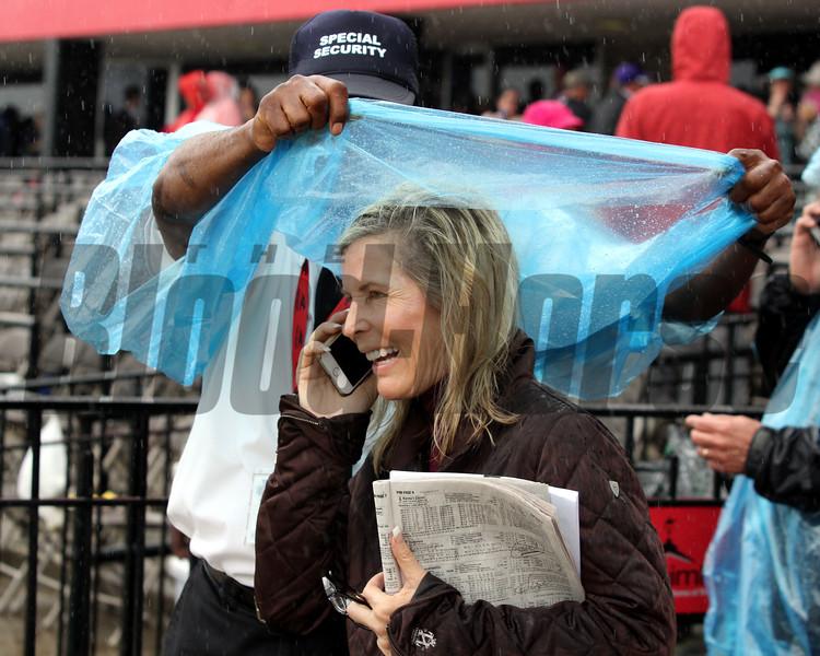Linda Rice Race 3 Pimlico Chad B. Harmon