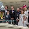 Merchant Navy; Ryan Moore win the G1 Diamond Jubilee Stakes; Royal Ascot; Ascot Race Course; Ascot; UK; June 23, 2018. Photo by Mathea Kelley