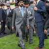 Sheikh Mohammed bin Rashid Al Maktoum, Royal Ascot, Ascot Race Course, Ascot, UK, 6-19-18, Photo by Mathea Kelley,