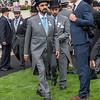 Sheikh Mohammed bin Rashid Al Maktoum, Royal Ascot, Ascot Race Course, Ascot, UK, 6-19-18, Photo by Mathea Kelley,