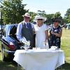Royal Ascot, Ascot Race Course, Ascot, UK, 6-21-18, Photo by Mathea Kelley