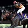 Gold Dream wins the 2018 Teio Sho<br /> Masakazu Takahashi Photo