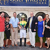 Therapist wins the 2018 Cutler Bay Stakes<br /> Coglianese Photos