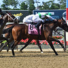 Athens Queen wins the 2018 Astoria Stakes<br /> Coglianese Photos