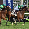 La Moneda wins the 2018 Yaddo Stakes<br /> Coglianese Photos