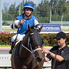 Big Affair - Maiden Win, Gulfstream Park, September 28, 2019<br /> Coglianese Photos/Ryan Thompson