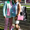 Scenes from the Qatar Prix de l'Arc De Triomphe, 10-6-19, Longchamp, Paris France, Mathea Kelley/Blood Horse