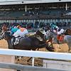 Lake Avenue wins the 2019 Demoiselle Stakes at Aqueduct<br /> Coglianese Photos/Joe Labozzetta