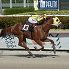 Wicksters Dream - Maiden Win, Gulfstream Park, September 29, 2019<br /> Coglianese Photos/Lauren King