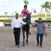 Two Sixty wins the 2019 FTBOA Florida Sire My Dear Girl Stakes at Gulfstream Park<br /> Coglianese Photos/Lauren King
