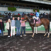 Neptune's Storm wins the 2019 Hill Prince Stakes at Belmont Park<br /> Coglianese Photos