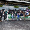Critical Value wins the 2019 Maid of the Mist Stakes<br /> Coglianese Photos