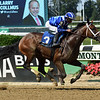Ajaaweed - Maiden Win, Belmont Park, September 11, 2019<br /> Coglianese Photos/Susie Raisher
