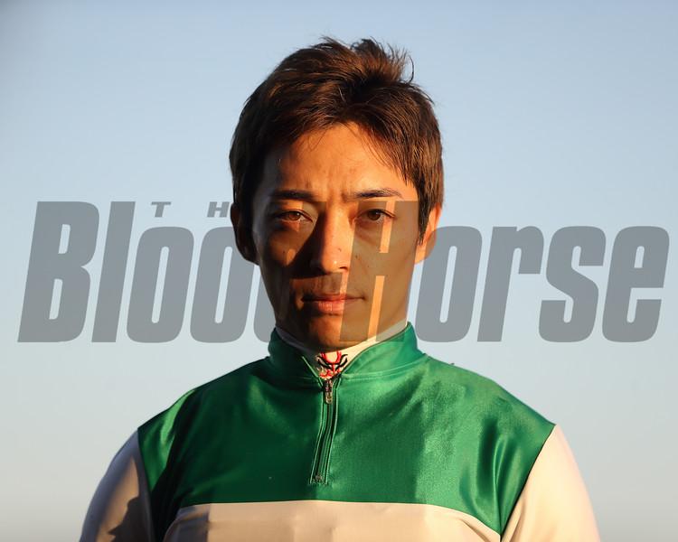 Chrysoberyl wins the 2019 Champions Cup at Chukyo Racecourse with Yuga Kawada aboard<br /> Masakazu Takahashi Photo