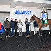 Newly Minted - ALW, Aqueduct, December 22, 2019<br /> Coglianese Photos