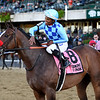 Neptune's Storm wins the 2019 Hill Prince Stakes at Belmont Park<br /> Coglianese Photos/Joe Labozzetta