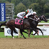 Yaupon wins the 2021 Forego Stakes at Saratoga<br /> Coglianese Photos/Susie Raisher