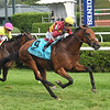 State of Rest wins the 2021 Saratoga Derby Invitational <br /> Coglianese Photos/Janet Garaguso
