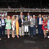 Jackie's Warrior wins the 2021 H. Allen Jerkens Memorial Stakes at Saratoga<br /> Coglianese Photos