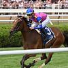 War Like Goddess wins the 2021 Glens Falls Stakes at Saratoga<br /> Coglianese Photos/Joe Labozzetta
